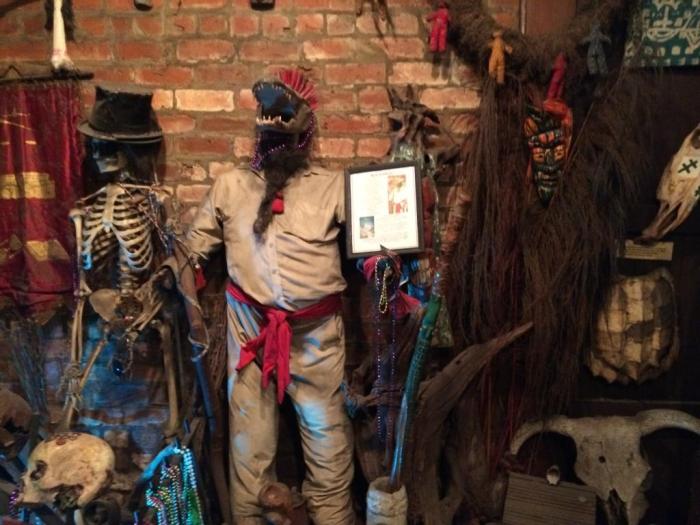 Voodoo Museum2