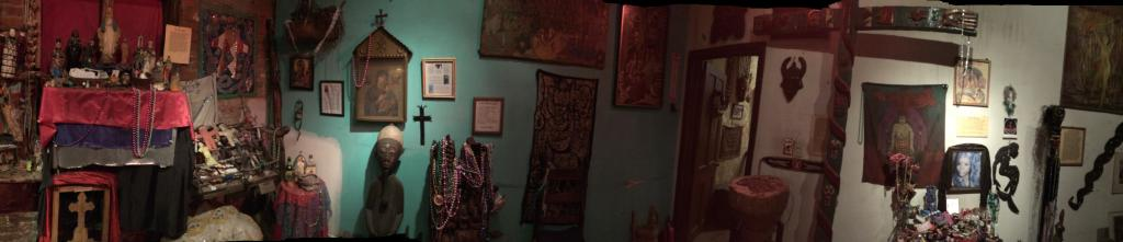 Voodoo Museum3