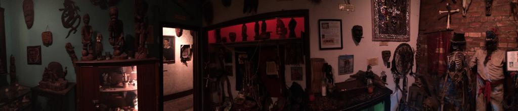 Voodoo Museum6