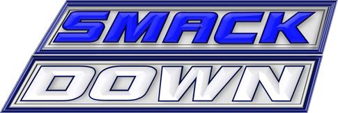 Wwe Smackdown Logo 3