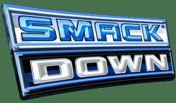 Wwe Smackdown Logo New