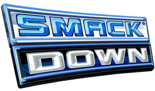 Wwe Smackdown Logo New