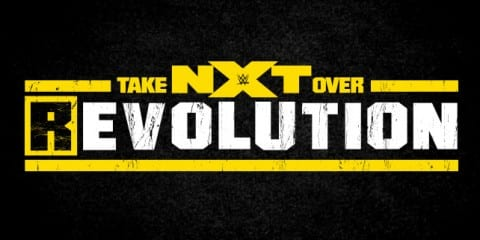nxt-r-evolution