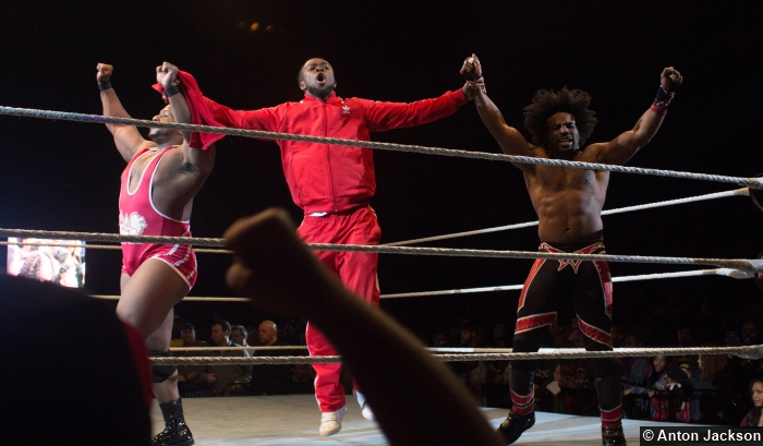 100115-big-e-kofi-kingston-xavier-woods