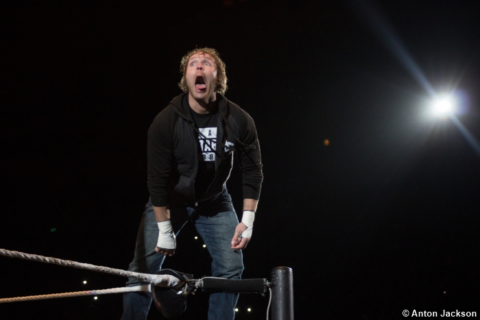 100115 Dean Ambrose 5