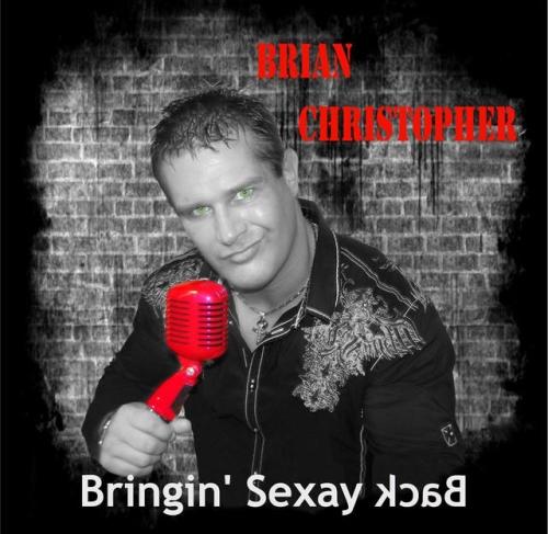 Brian Christopher Music Album
