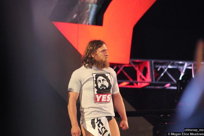 Daniel Bryan 2 Wrestlemania 30