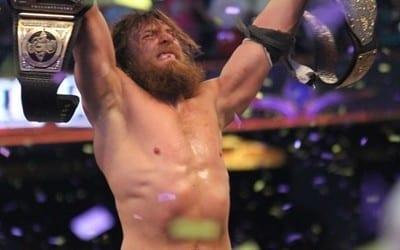 Daniel Bryan Celebrates 2 Wrestlemania 30