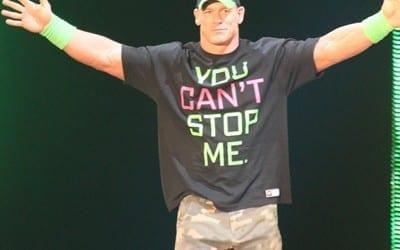 John Cena 2 07042014