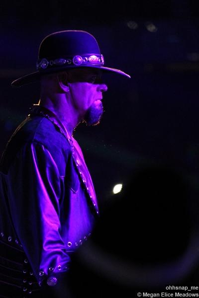 Undertaker 5 Wrestlemania 30