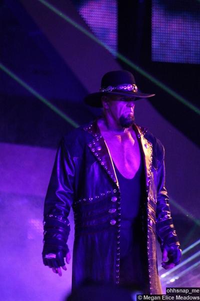 Undertaker 8 Wrestlemania 30