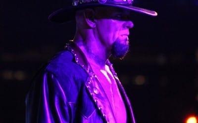 Undertaker Wrestlemania 30