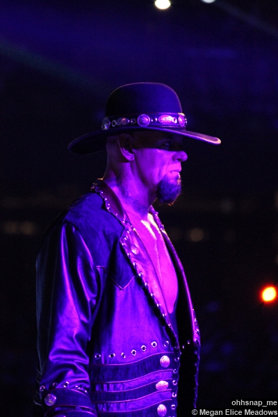 Undertaker Wrestlemania 30