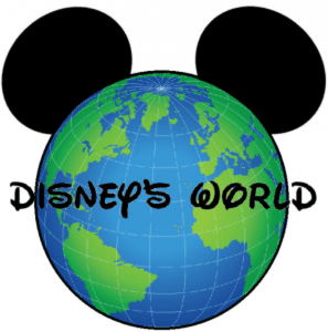 disneys world