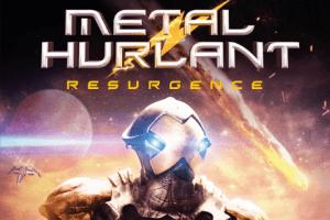 Metal Hurlant Resurgence Dvd