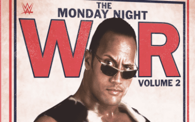 Monday Night War Vol 2