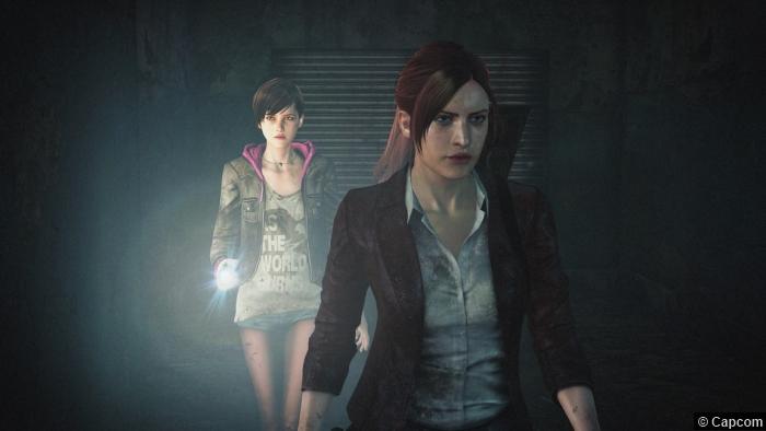Resident Evil Revelations 2 5a