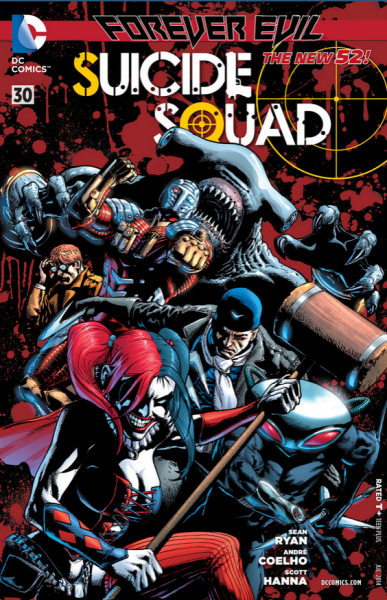 suicide-squad-comic-4-30-july-2014