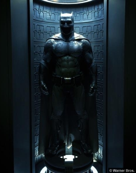 Batman Batsuit