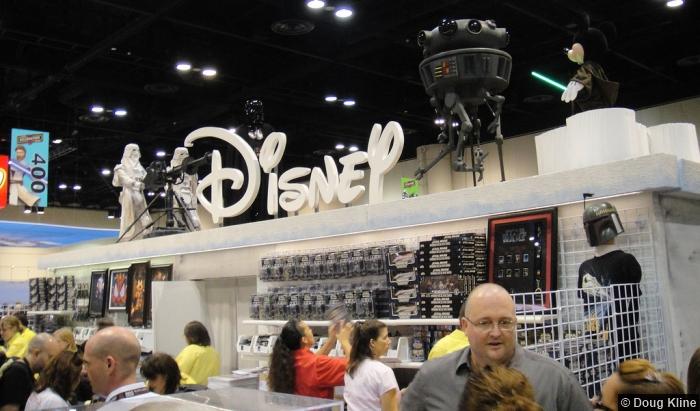 Disney Starwars