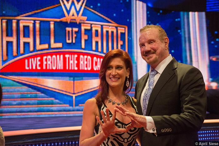 Hall Of Fame 2015 DDP