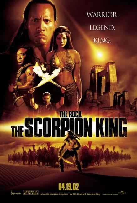 scorpion-king-poster