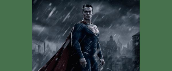 Superman Henry Cavil 2