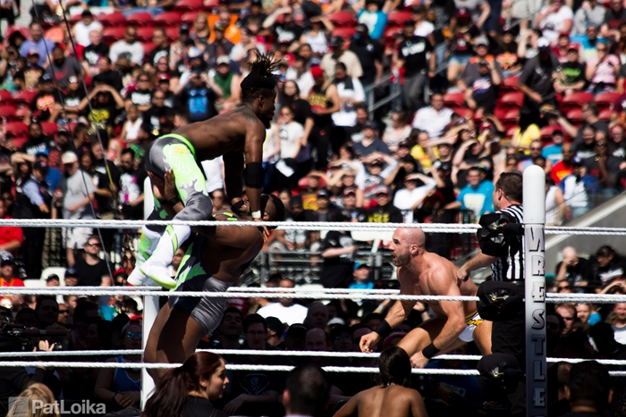 wrestlemania-31-big-e-kofi-kingston-cesaro