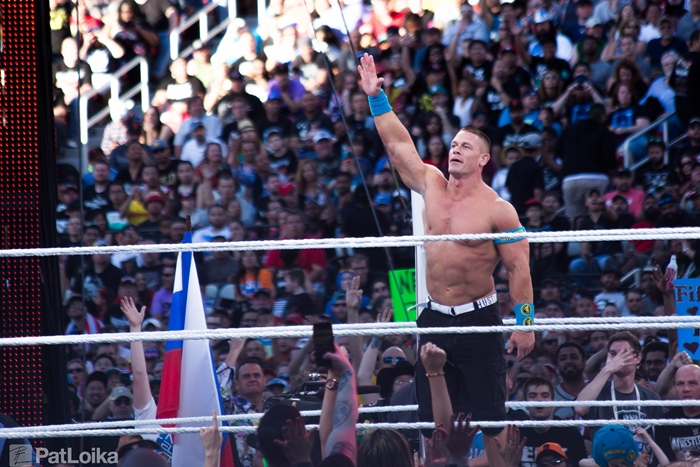 Galerry WWE Spoilers Final card for Money in the Bank 2015