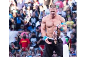 Wrestlemania 31 John Cena Us Title Belt