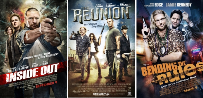 wwe wrestling movies Wrestling on whatculturecom : bringing you all the best insider perspectives, breaking news and entertaining features on the world of pro wrestling.