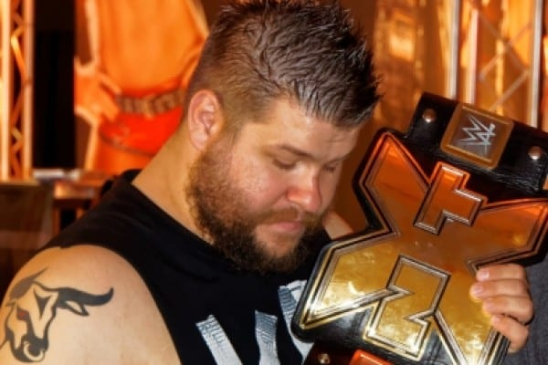 Nxt Kevin Owens