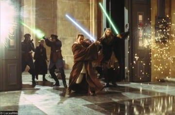 Star Wars Phantom Menace 1a