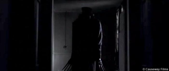 Horror Film Babadook
