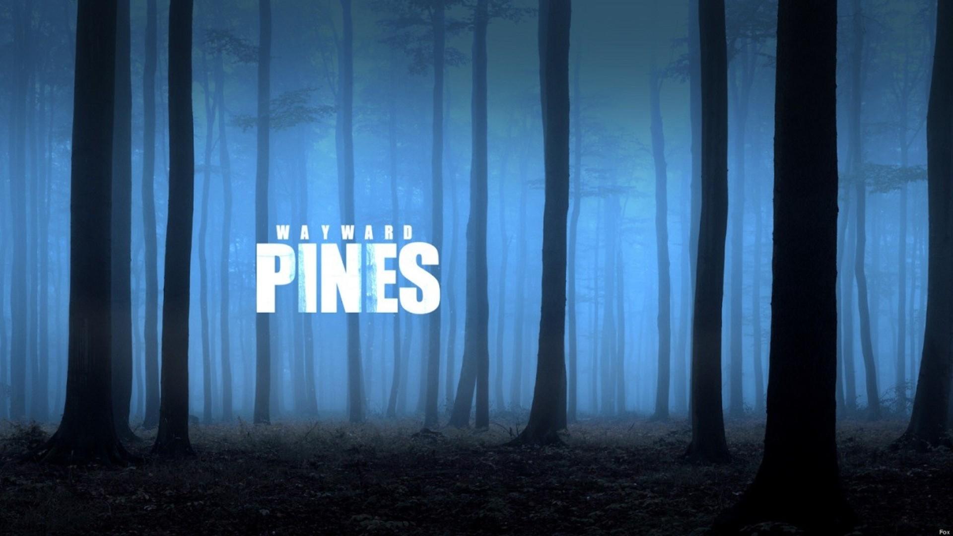 Wayward Pines Serie
