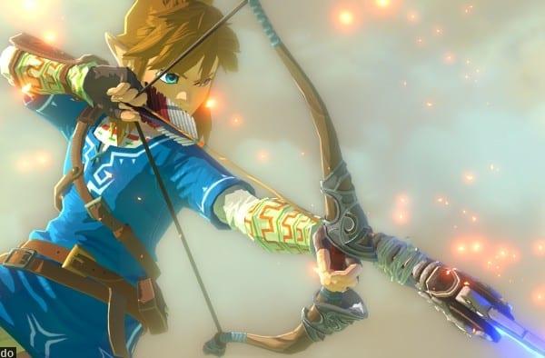 Zelda 2015