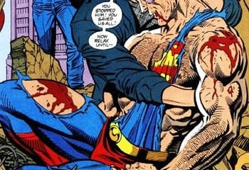 death-of-superman
