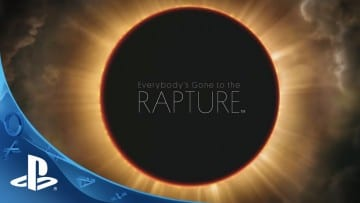 Everybody Rapture