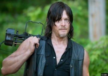Walking Dead Daryl Dixon Norman Reedus