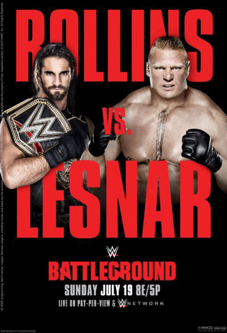 wwe-battleground-2015-poster
