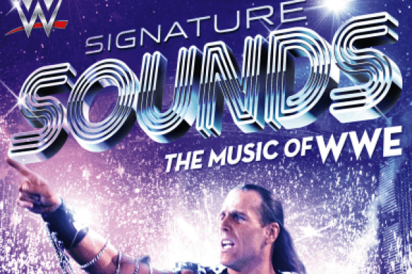 Signature Sounds Wwe Dvd