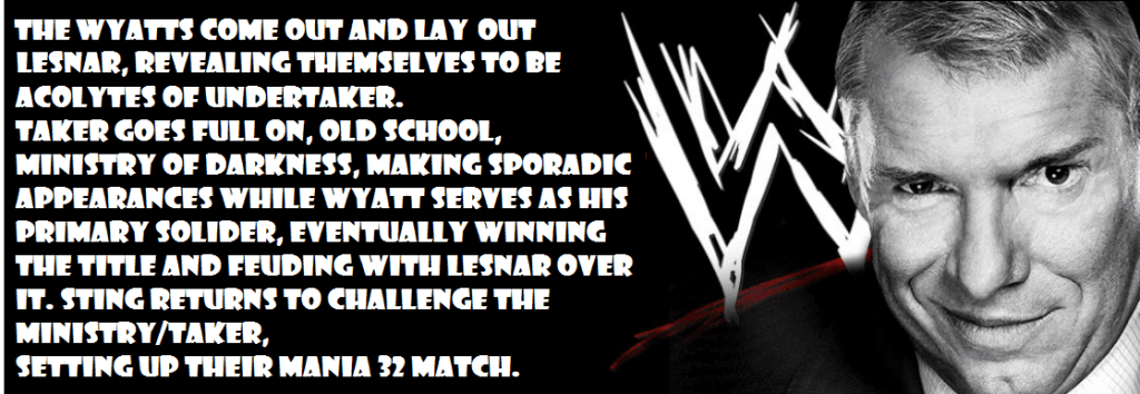 wwe so of 10a