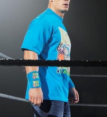 John Cena 17042015