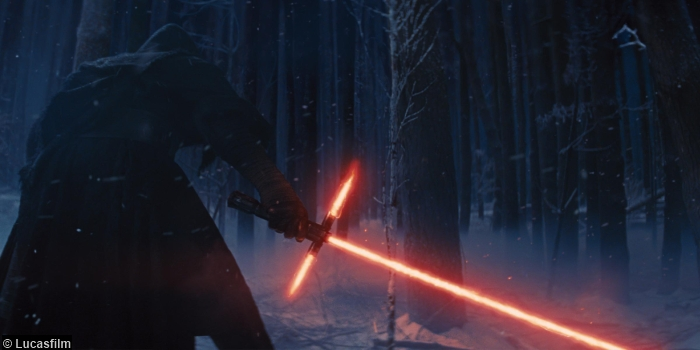 Star Wars Awakens Adam Driver Kylo Ren