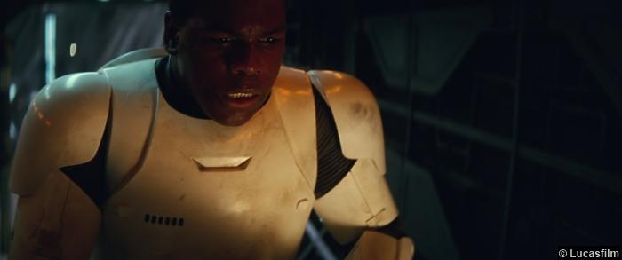 Star Wars Awakens John Boyega Finn 2