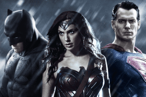 Batman Superman Wonder Woman 3