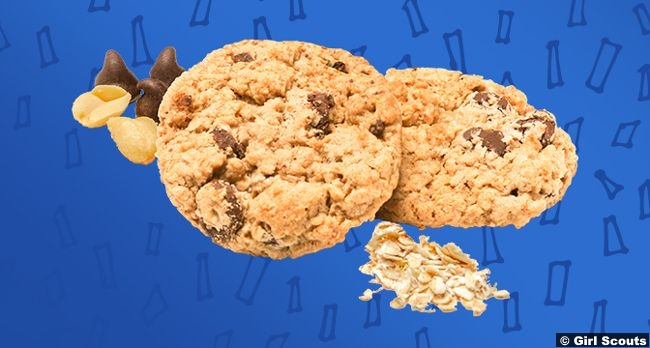 Cookie 6