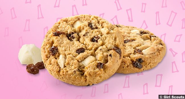 Cookie 7