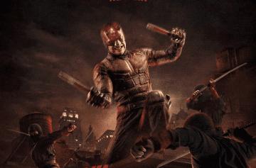 Daredevil Season 2 Poster 4