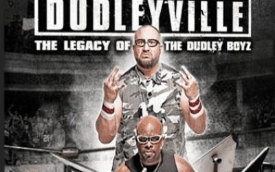 Dudleyville Dvd2